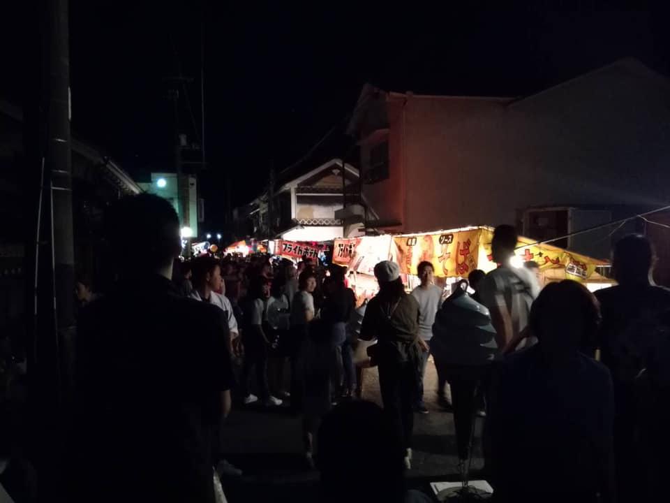 笠岡市金浦の〝ひったか〟にまち会議メンバーで行ってきました!