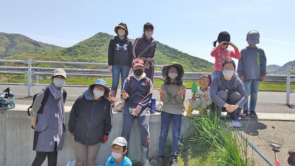 自然体験プロジェクト
